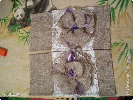 Вот такие цветы я решила сделать для аксессуаров на свадьбу рустик фото 18