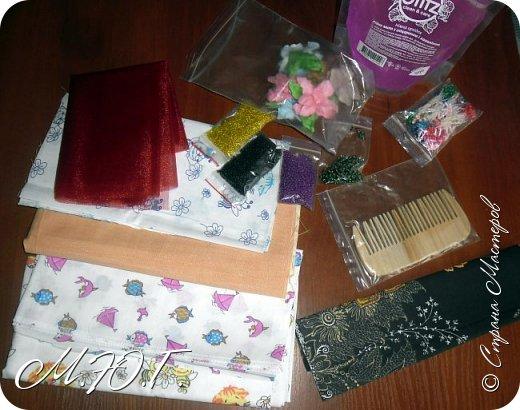 Добрый день! Сегодня получила посылочку по ПИФ игре от Олечки http://stranamasterov.ru/user/305023 .Огромное-огромное спасибище ,тебе Оленька за такие подарочки!!!!! фото 3