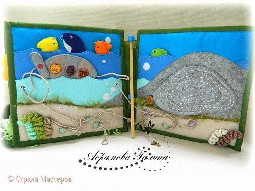 Яркая, красочная, сочная развивающая книжка для малышей. фото 6