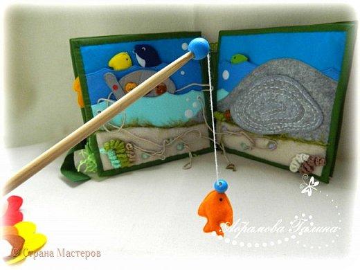 Яркая, красочная, сочная развивающая книжка для малышей. фото 7
