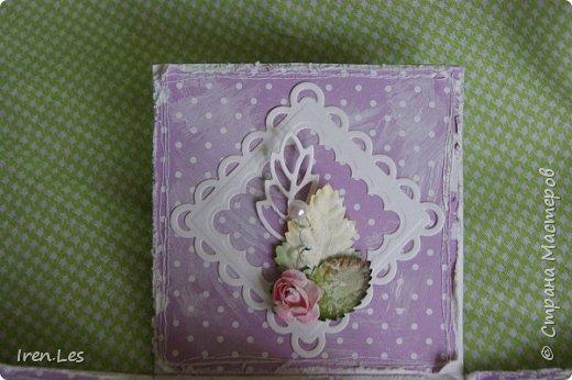 Здравствуйте, дорогие жители Страны. Заказали мне сделать коробочку для денежного подарка на юбилей, да еще чтоб внутри был тортик. Помучилась, помучилась я с изготовлением тортика и пошла на просторы инета за подмогой. Наткнулась вот на этот МК http://www.liveinternet.ru/users/5601102/post360566361/ , который мне очень помог. Спасибо автору. И дела сразу пошли в гору. Вот такая коробочка у меня получилась. фото 3