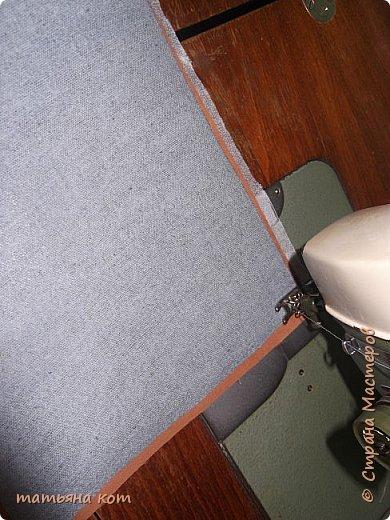 нам потребуется : основная ткань для клатча , сантиметровая лента , подкладочная ткань , флизелин , фломастер , нитки для шитья , портновские булавки , линейка , застежка молния ( 18 см ) , ножницы. фото 3