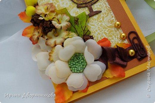 Шоколадница ко Дню учителя фото 3
