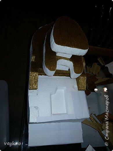 макет корабля фото 8