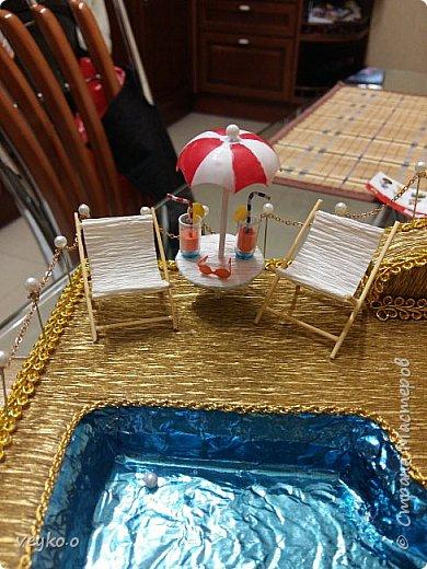 макет корабля фото 4