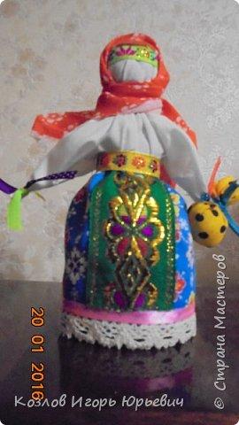 куклы обереги фото 2