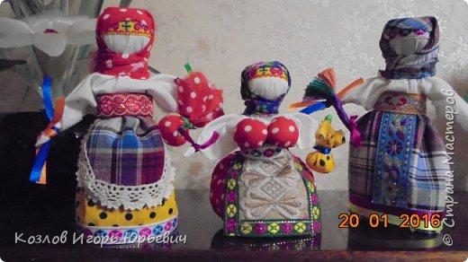 куклы обереги фото 1