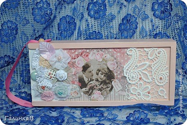 Добрый день, всем! Я сегодня еще с одним текстильным комплектиком! В него входит бутылочка и коробочка для конфеток. фото 7