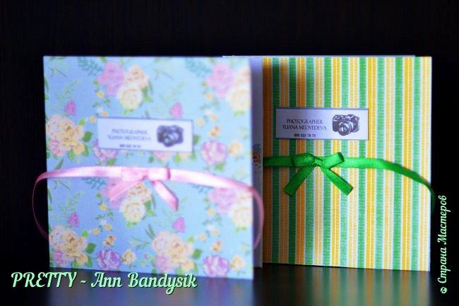 конверты для дисков для фотографа фото 10