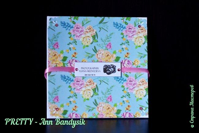 конверты для дисков для фотографа фото 2