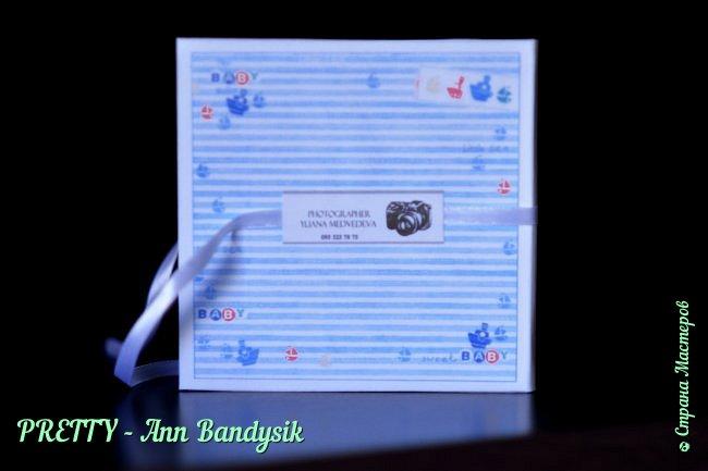 конверты для дисков для фотографа фото 6