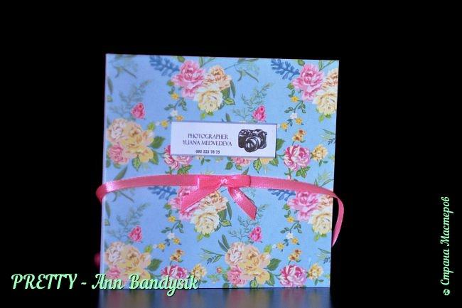 конверты для дисков для фотографа фото 8
