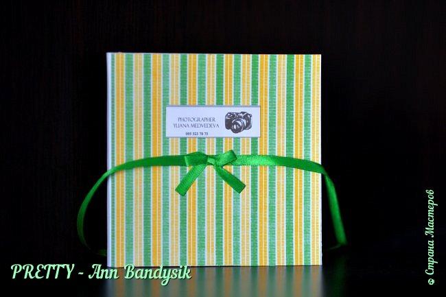 конверты для дисков для фотографа фото 9