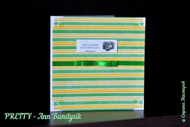 конверты для дисков для фотографа фото 3
