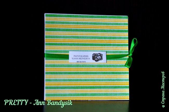 конверты для дисков для фотографа фото 11