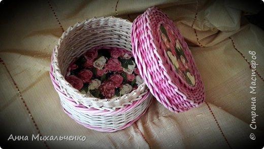 Розовое настроение фото 13