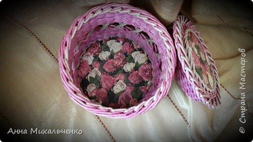 Розовое настроение фото 4