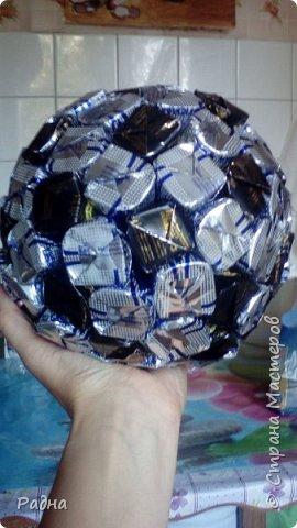 сладкий мяч фото 2