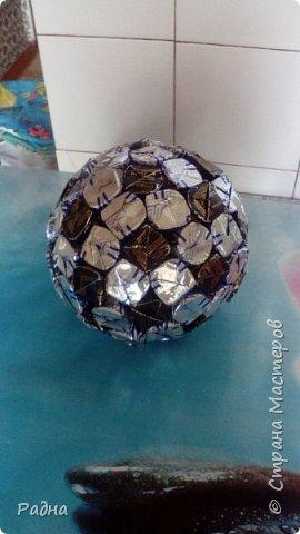 сладкий мяч фото 1