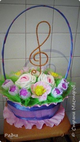 подарок учителю музыки. фото 1