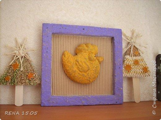 """Сердечки сделаны в подарок моей подруге Ольге. Пусть послужат оберегом в её доме, помогая хранить любовь, мир и согласие. В своём мастер-классе Аурелия учит нас как создавать """"камни""""   http://stranamasterov.ru/node/510625?c=favorite   Большое спасибо ей, благодаря этому, много чего хочется налепить из """"камня"""". фото 6"""