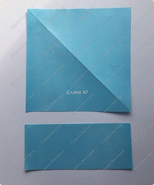 Такие забавные закладки можно смастерить в любимой мною технике оригами плюс аппликация:  фото 3