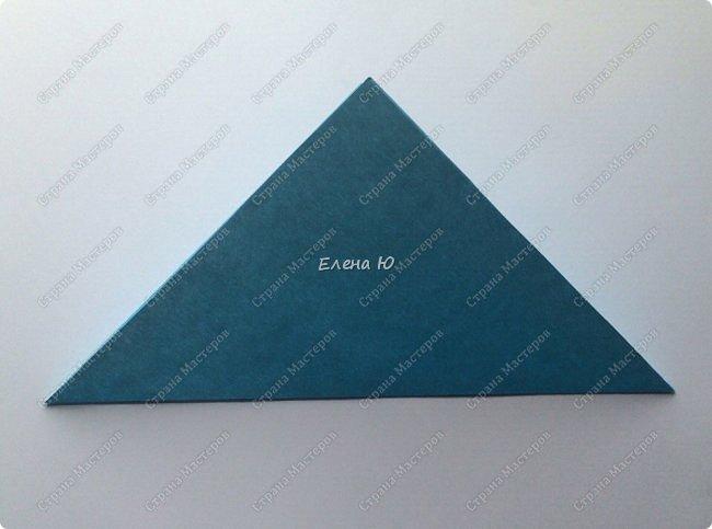 Такие забавные закладки можно смастерить в любимой мною технике оригами плюс аппликация:  фото 4