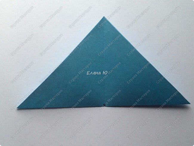 Такие забавные закладки можно смастерить в любимой мною технике оригами плюс аппликация:  фото 5