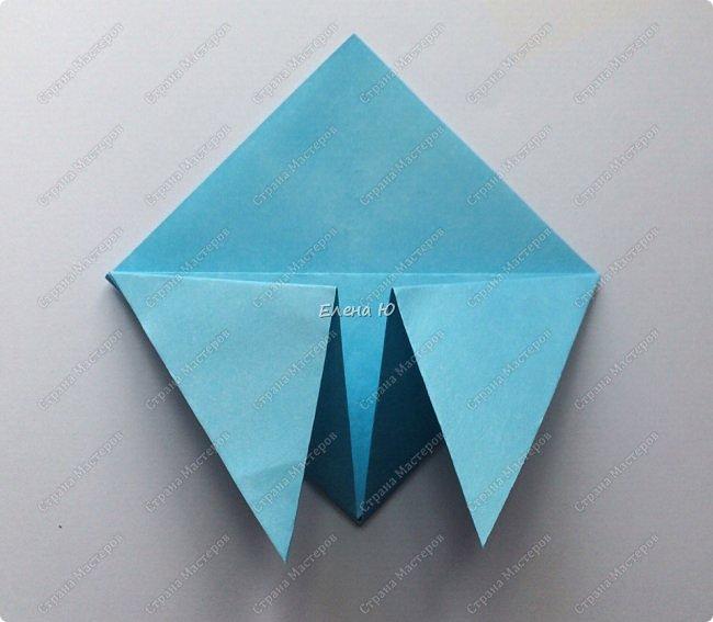 Такие забавные закладки можно смастерить в любимой мною технике оригами плюс аппликация:  фото 8