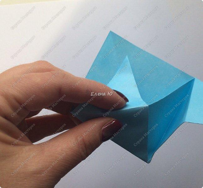 Такие забавные закладки можно смастерить в любимой мною технике оригами плюс аппликация:  фото 9