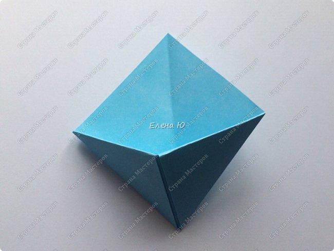 Такие забавные закладки можно смастерить в любимой мною технике оригами плюс аппликация:  фото 10