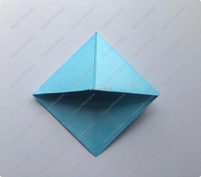 Такие забавные закладки можно смастерить в любимой мною технике оригами плюс аппликация:  фото 11