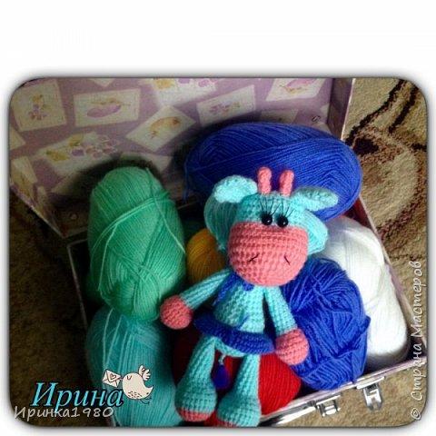 Мои игрушечки. фото 15
