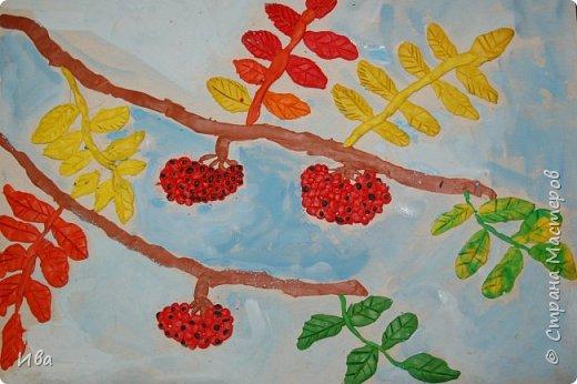 Работы детей возраста  от 6 до 9 лет. фото 2