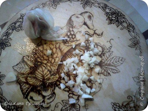 Добрый день дорогие соседи!!! Хочу поделится своим любимым рецептом приготовления кабачков тушеных с овощами! Еще в дополнение ежики. фото 6