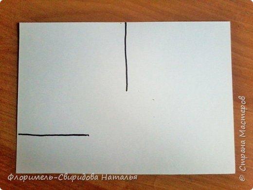 Продолжаю тему изготовления легких поделок из прямоугольника. Чем мне нравятся эти поделки, так это безотходным производством :-) фото 6