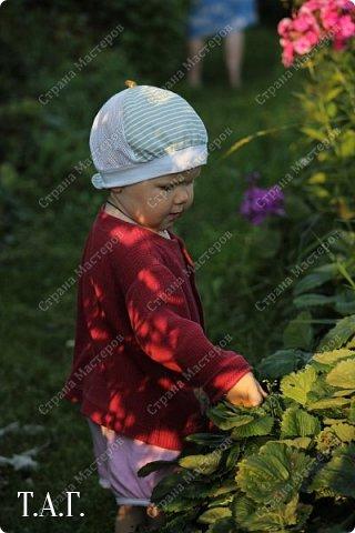 В детстве, как все, с нетерпением ждала каникулы, что бы ехать в гости к бабушке в деревню. Надеюсь, что внук Виталик будет спешить в страну своего детства. Дочь с мужем и внуком живут в другом городе, но достаточно регулярно навещают нас. фото 2