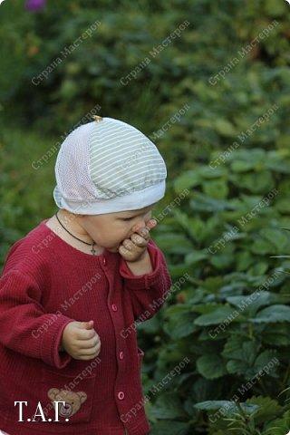 В детстве, как все, с нетерпением ждала каникулы, что бы ехать в гости к бабушке в деревню. Надеюсь, что внук Виталик будет спешить в страну своего детства. Дочь с мужем и внуком живут в другом городе, но достаточно регулярно навещают нас. фото 3