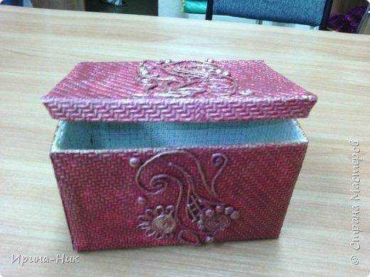 По случаю понадобилось много коробочек для оформления)) Прошу прощения за качество фотографий - что-то неудачные получились фото 10