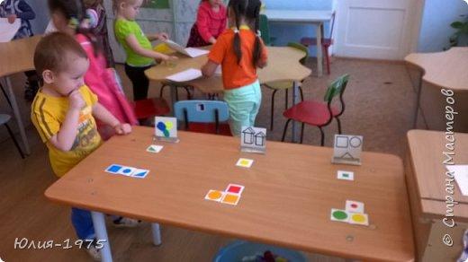 Опыт работы с дошкольниками по методу ТРИЗ фото 12