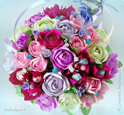 Дорогая наша,Наташенька!С Днем рождения тебя!Желаем тебе оставаться всегда такой веселой,красивой зажигалочкой,талантливый ты наш человечек!Здоровья тебе,любви,творческих успехов,пусть все мечты твои сбудутся!Целуююююю!Обнимаюююю!Люблююю! фото 2