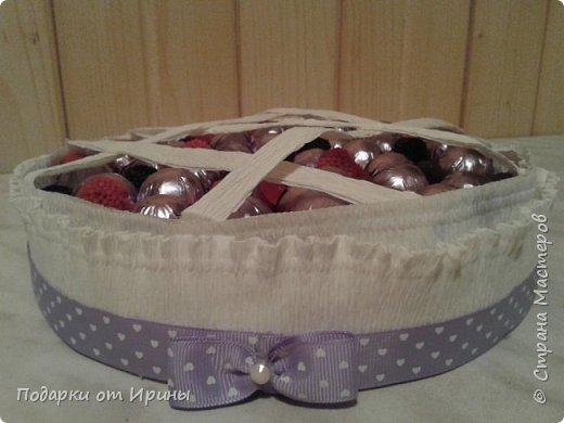Разные-разные тортики. фото 5