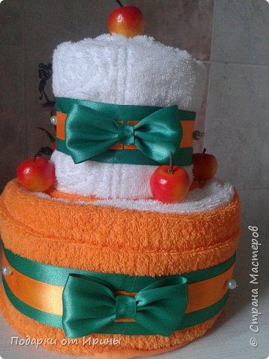 Разные-разные тортики. фото 10