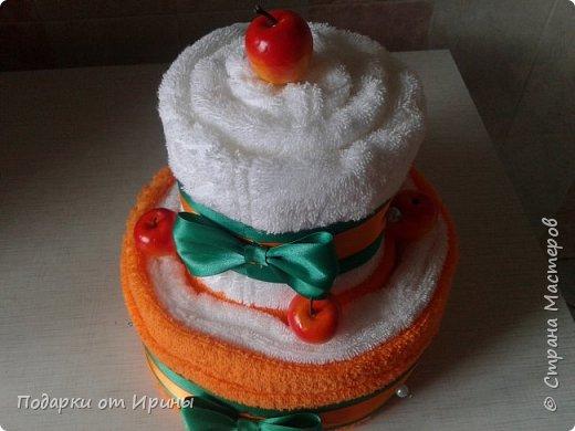 Разные-разные тортики. фото 11