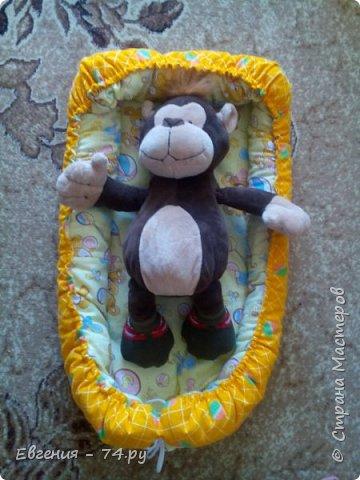 По МК Прасковьи-Евгении http://stranamasterov.ru/node/1041618 сотворила подарочки для малышей... фото 1