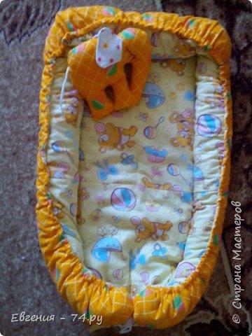 По МК Прасковьи-Евгении http://stranamasterov.ru/node/1041618 сотворила подарочки для малышей... фото 3