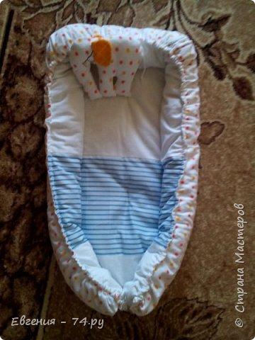 По МК Прасковьи-Евгении http://stranamasterov.ru/node/1041618 сотворила подарочки для малышей... фото 2