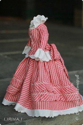 наряды для кукол фото 16