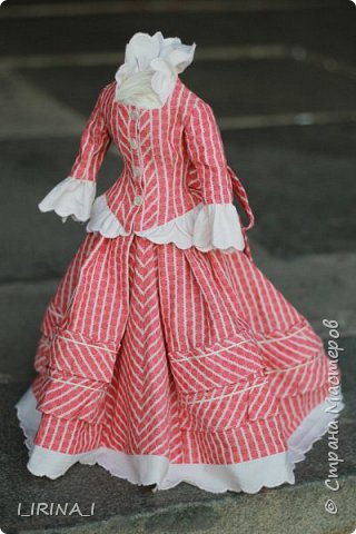 наряды для кукол фото 17