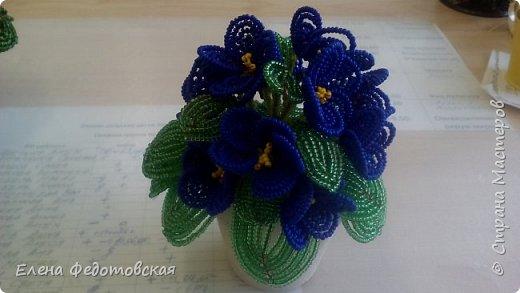мои первые цветочки)) сделано в подарок воспитателям фото 2